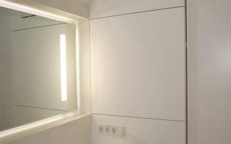 Maßmöbel München Referenzen Für Innenausbau Und Wohnraum