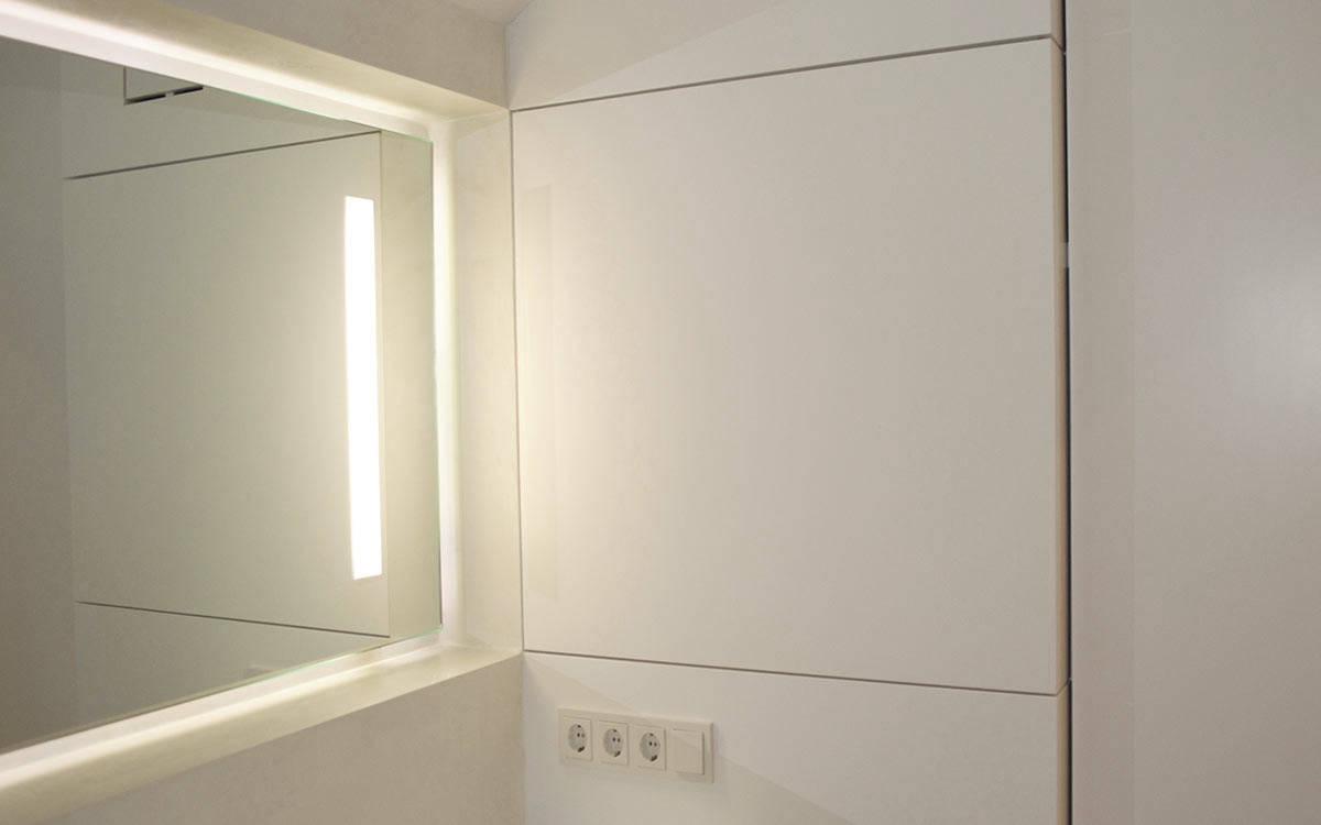Maßmöbel München | Referenzen für Innenausbau und Wohnraum