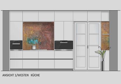 Küche planen | Küchenplanung & Maßküche München