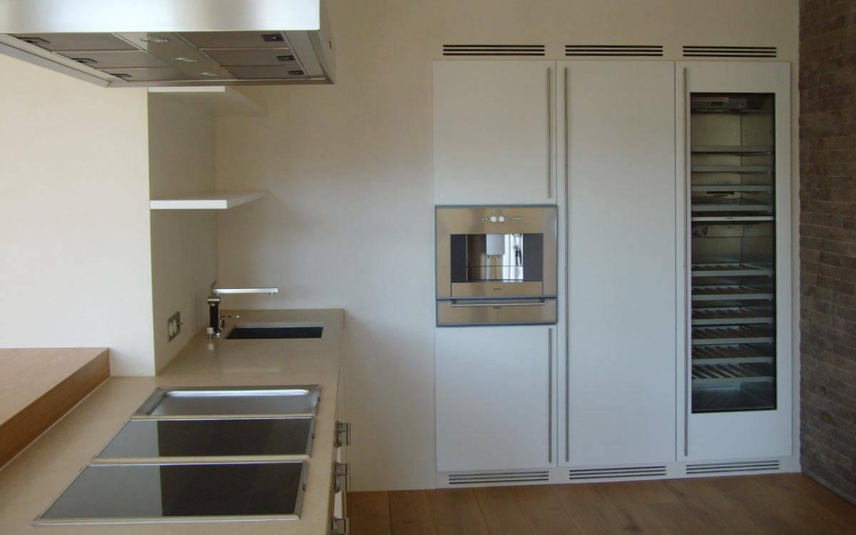 Küchendesign München | Referenzen für Design Küchen