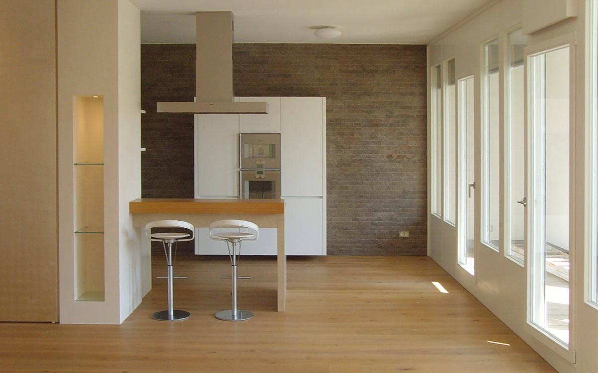 Küchendesign München   Referenzen für Küche, Design und Funktionalität